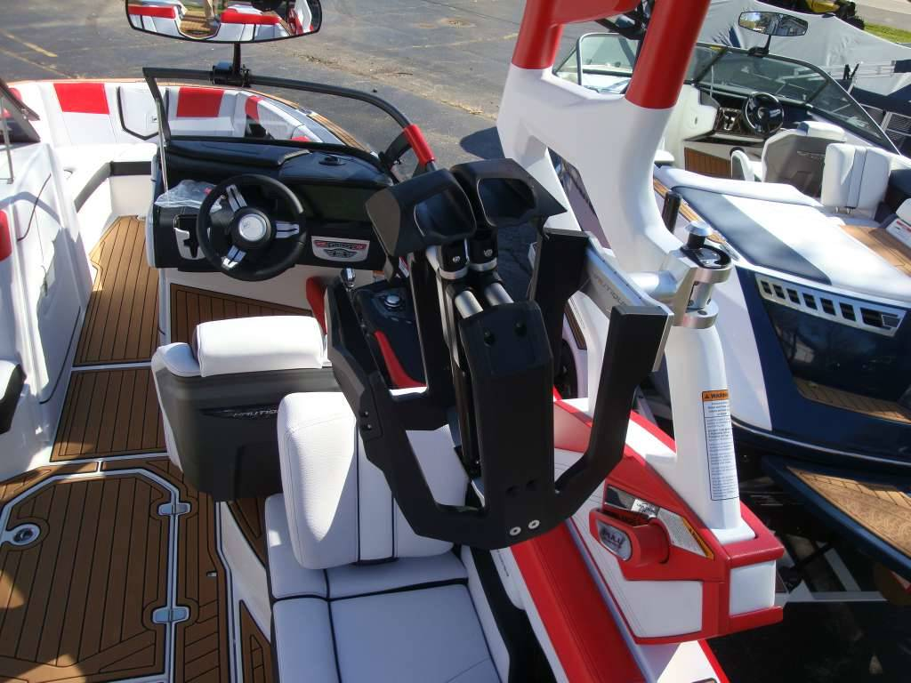 2018 Nautique Super Air Nautique G23 in Wilmington, Illinois