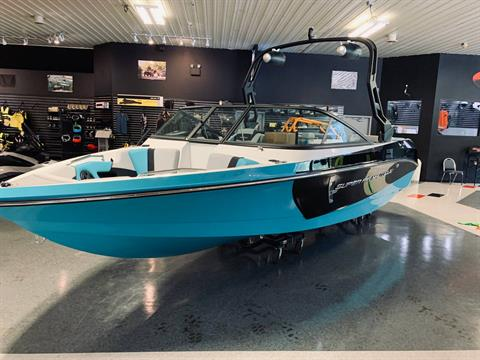 2021 Nautique SUPER AIR 210 in Wilmington, Illinois - Photo 2