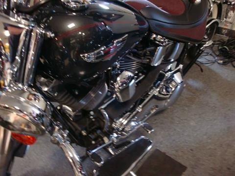 2005 Harley-Davidson FLSTN/FLSTNI Softail® Deluxe in Wilmington, Illinois