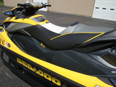 2011 Sea-Doo RXT® iS™ 260 in Wilmington, Illinois - Photo 3
