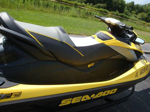 2011 Sea-Doo RXT® iS™ 260 in Wilmington, Illinois - Photo 4