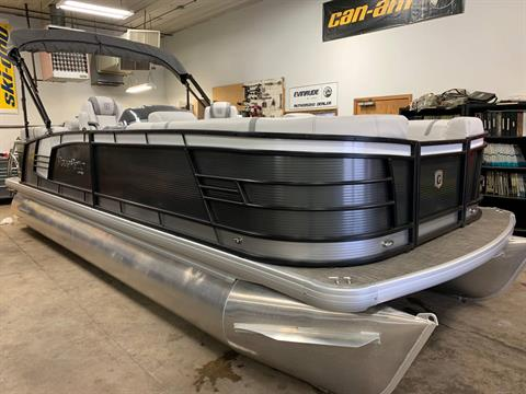 2019 AquaPatio 235 SPLIT BENCH in Wilmington, Illinois - Photo 1