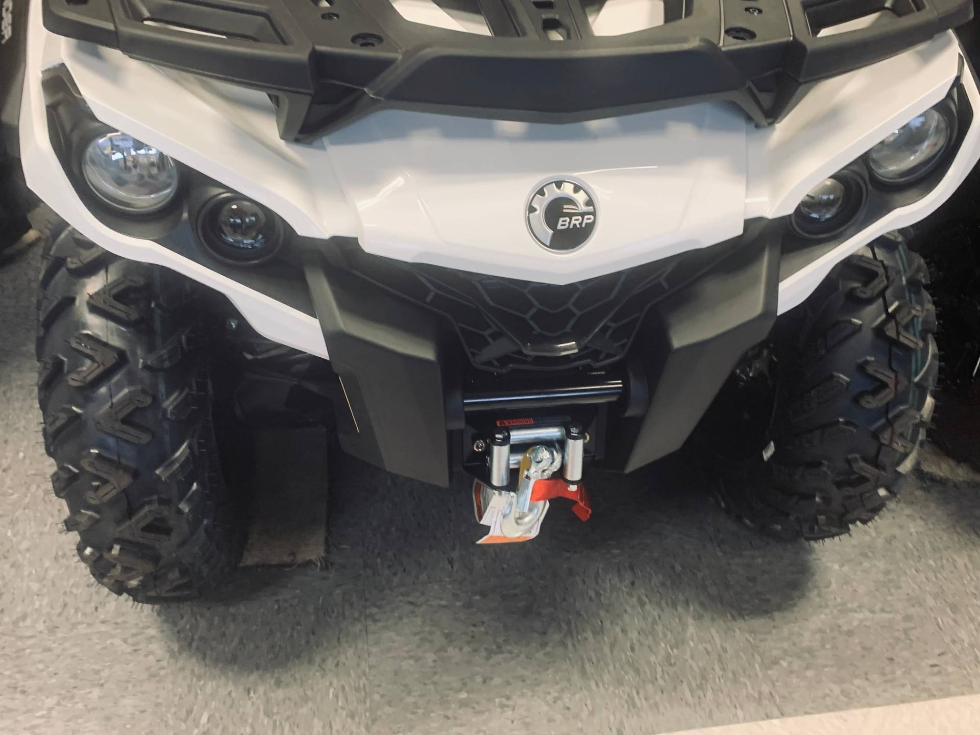2020 Can-Am Outlander Max North Edition 850 in Wilmington, Illinois - Photo 4