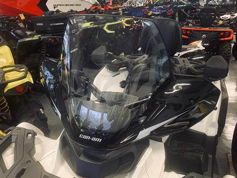 2020 Can-Am Outlander Max North Edition 850 in Wilmington, Illinois - Photo 5