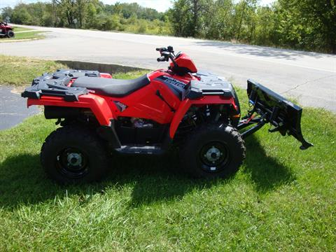 2017 Polaris Sportsman 570 EPS in Wilmington, Illinois