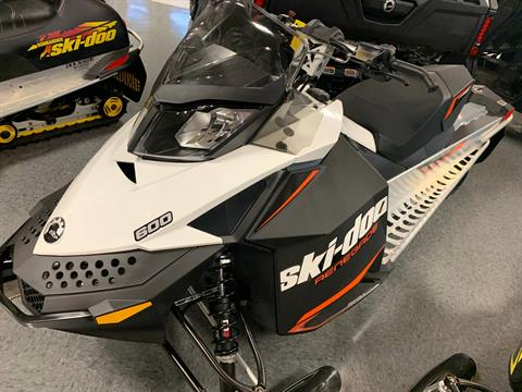 2020 Ski-Doo Renegade Sport 600 Carb ES REV-XP in Wilmington, Illinois - Photo 3