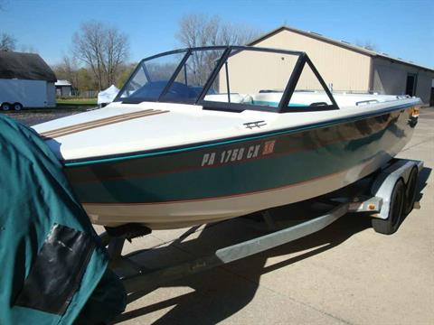 1991 Nautique EXCEL in Wilmington, Illinois