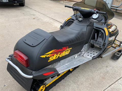 2001 Ski-Doo MX Z - Adrenaline 800 in Wilmington, Illinois - Photo 3