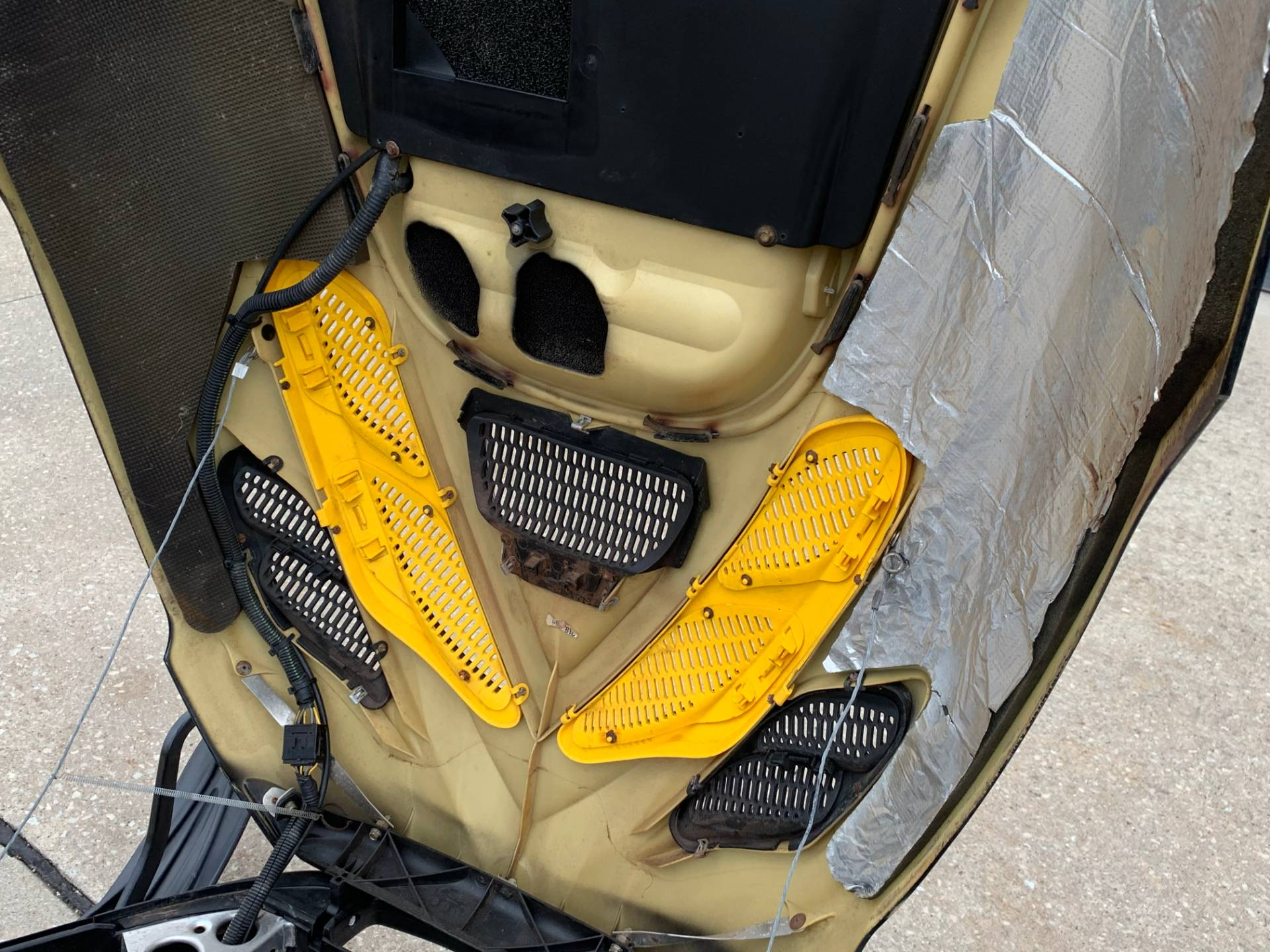 2001 Ski-Doo MX Z - Adrenaline 800 in Wilmington, Illinois - Photo 7
