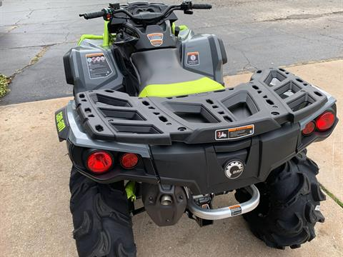 2020 Can-Am Outlander X MR 650 in Wilmington, Illinois - Photo 5