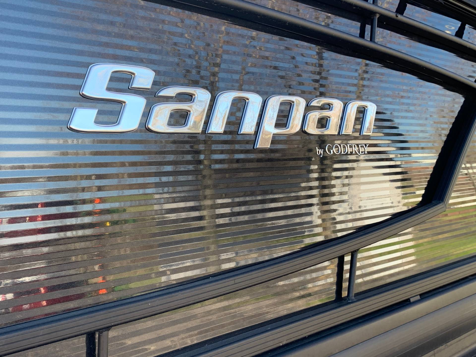 2018 Sanpan 2500 U SHAPE in Wilmington, Illinois - Photo 30