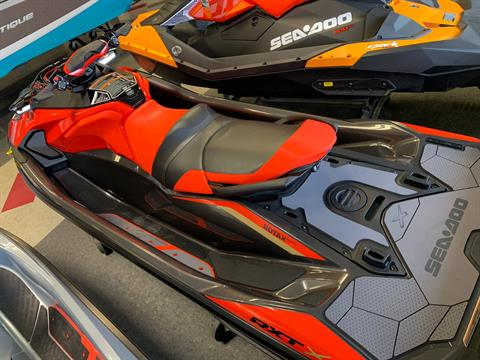 2019 Sea-Doo RXT-X 300 iBR in Wilmington, Illinois - Photo 2