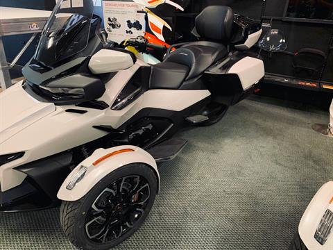 2020 Can-Am Spyder RT Limited in Wilmington, Illinois - Photo 1