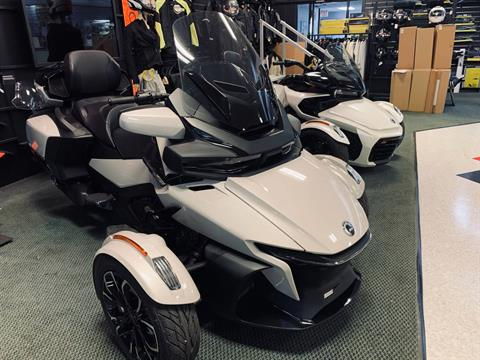 2020 Can-Am Spyder RT Limited in Wilmington, Illinois - Photo 2