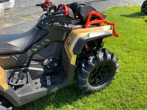 2019 Can-Am Outlander X mr 1000R in Wilmington, Illinois - Photo 5