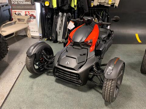 2019 Can-Am Ryker 900 ACE in Wilmington, Illinois - Photo 1