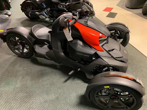 2019 Can-Am Ryker 900 ACE in Wilmington, Illinois - Photo 5
