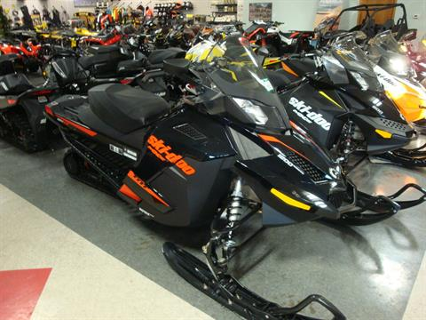 2015 Ski-Doo MXZ TNT 1200 in Wilmington, Illinois