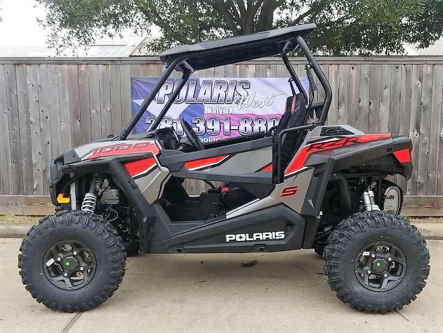 2019 Polaris RZR S 1000 EPS for sale 11350