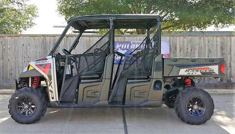 2019 Polaris Ranger Crew XP 900 EPS in Katy, Texas - Photo 1