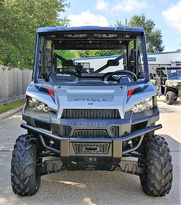 2019 Polaris Ranger Crew XP 900 EPS in Katy, Texas - Photo 7