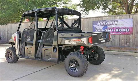 2019 Polaris Ranger Crew XP 900 EPS in Katy, Texas - Photo 2