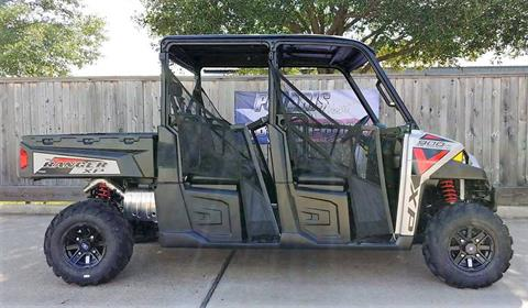2019 Polaris Ranger Crew XP 900 EPS in Katy, Texas - Photo 4