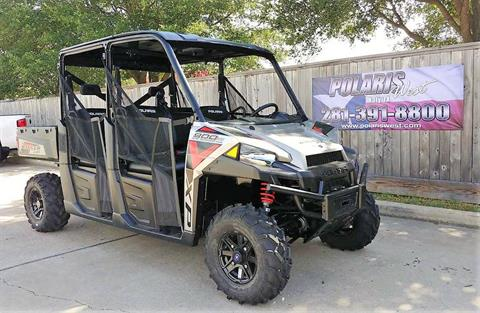 2019 Polaris Ranger Crew XP 900 EPS in Katy, Texas - Photo 5