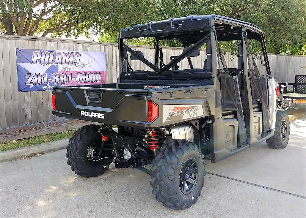 2019 Polaris Ranger Crew XP 900 EPS in Katy, Texas - Photo 6