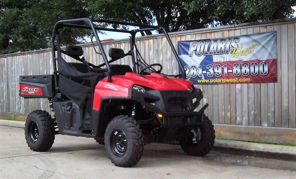 2017 Polaris Ranger 570 Full Size 4