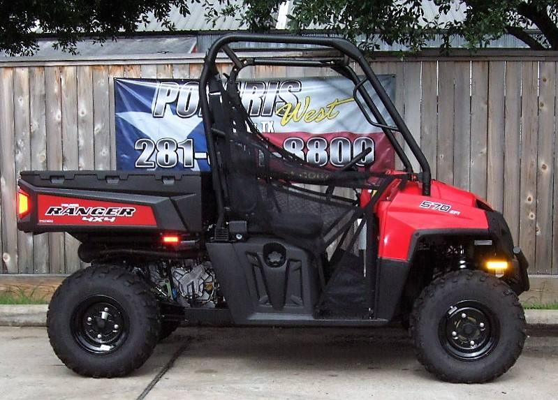 2017 Polaris Ranger 570 Full Size 5