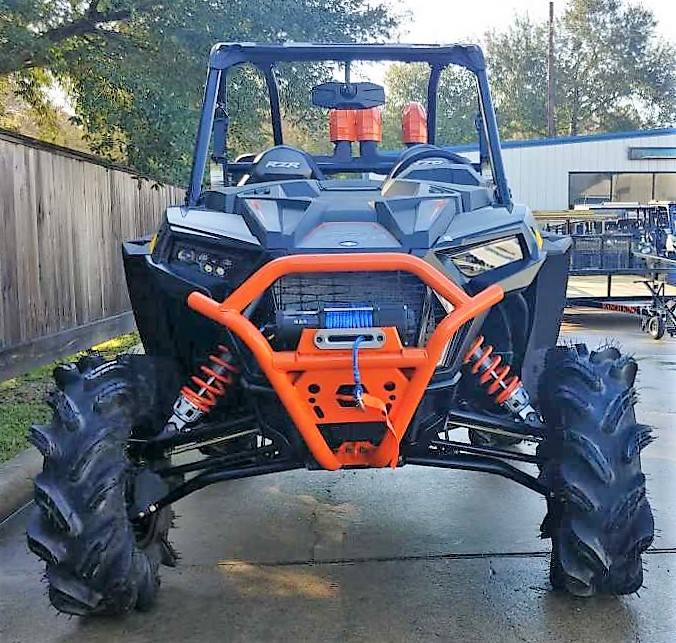 2019 Polaris RZR XP 1000 High Lifter in Katy, Texas - Photo 9