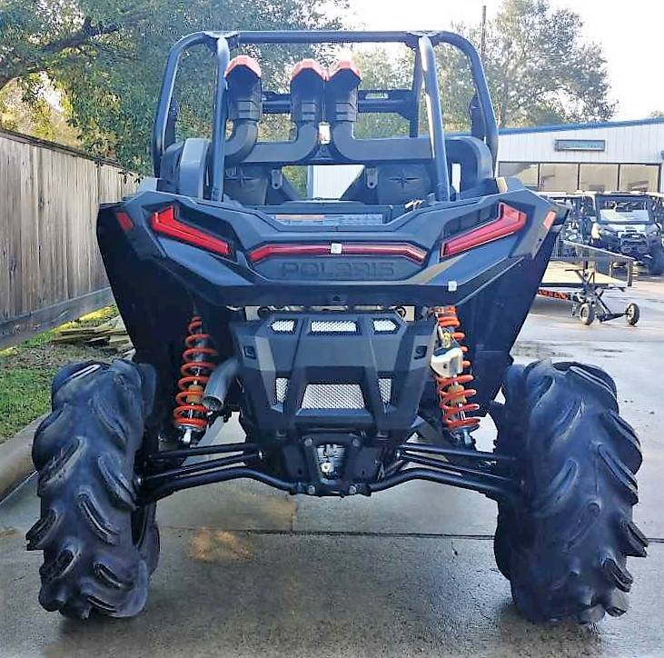 2019 Polaris RZR XP 1000 High Lifter in Katy, Texas - Photo 10