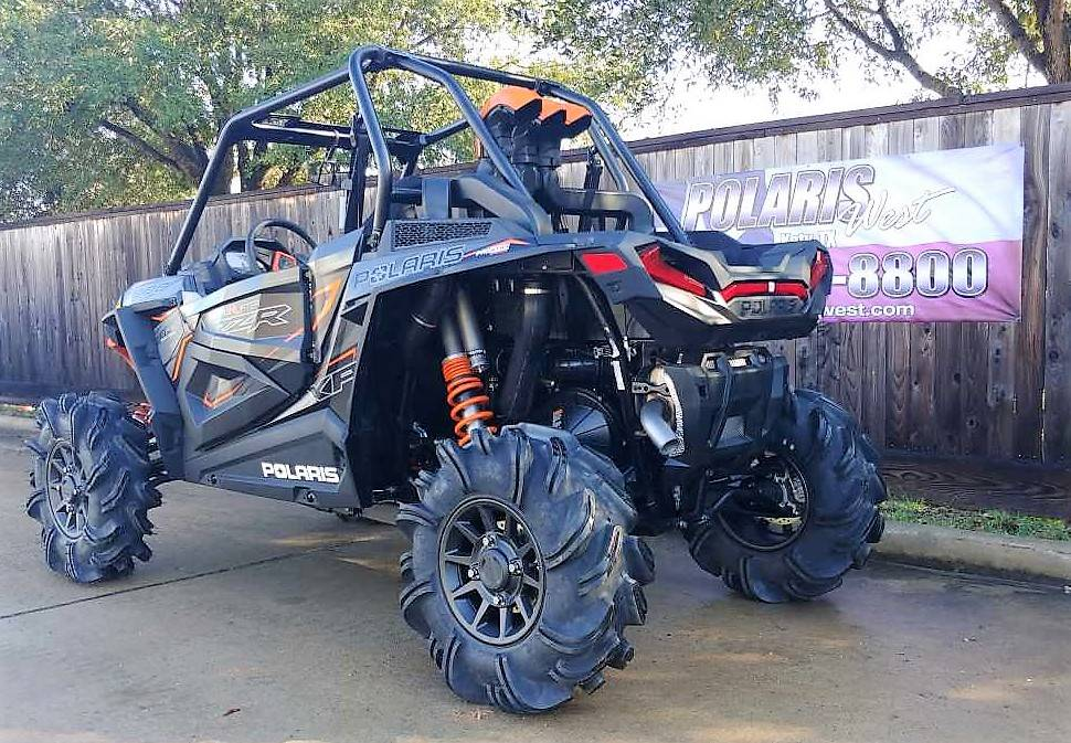 2019 Polaris RZR XP 1000 High Lifter in Katy, Texas - Photo 3