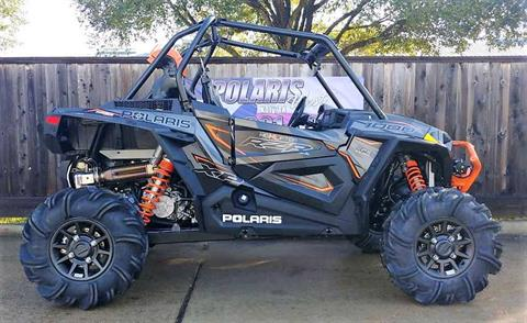 2019 Polaris RZR XP 1000 High Lifter in Katy, Texas - Photo 5