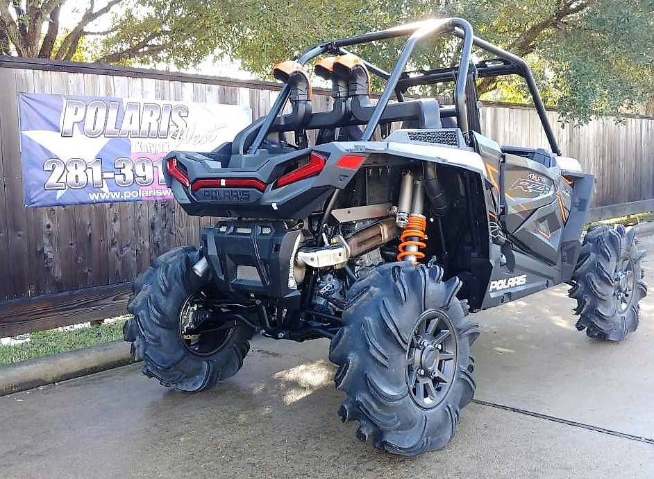2019 Polaris RZR XP 1000 High Lifter in Katy, Texas - Photo 6