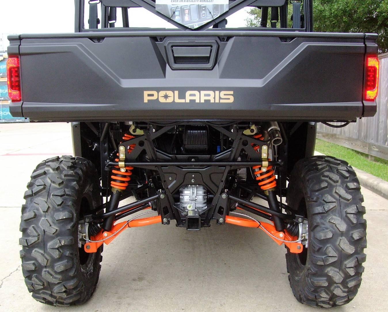2019 Polaris Ranger Crew XP 1000 EPS Premium 12