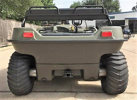 2018 Argo Frontier 6x6 SE in Katy, Texas - Photo 9
