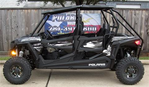 2018 Polaris RZR S4 900 EPS in Katy, Texas