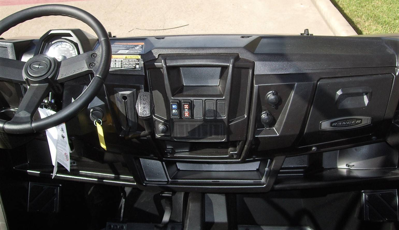 2018 Polaris Ranger XP 900 EPS 7
