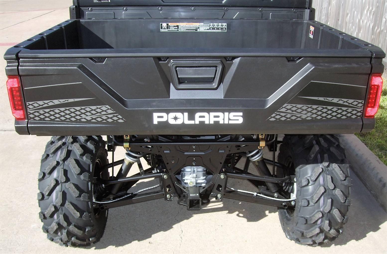 2018 Polaris Ranger XP 900 EPS 9