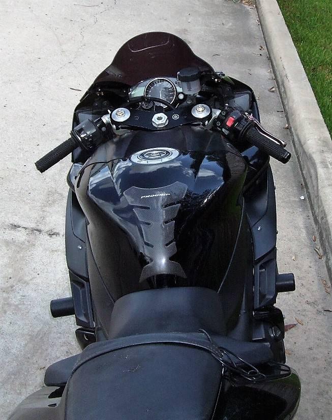 2006 Yamaha YZF-R1 7