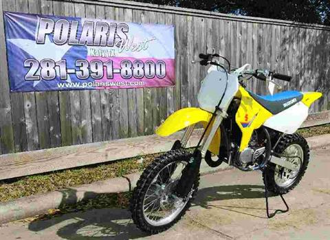 2019 Suzuki RM85 in Katy, Texas - Photo 3