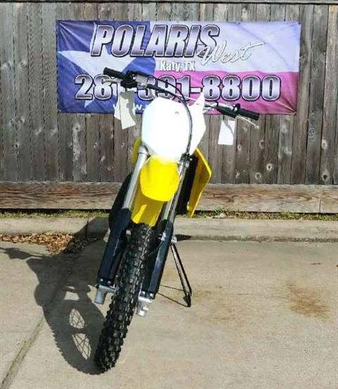 2019 Suzuki RM85 in Katy, Texas - Photo 6