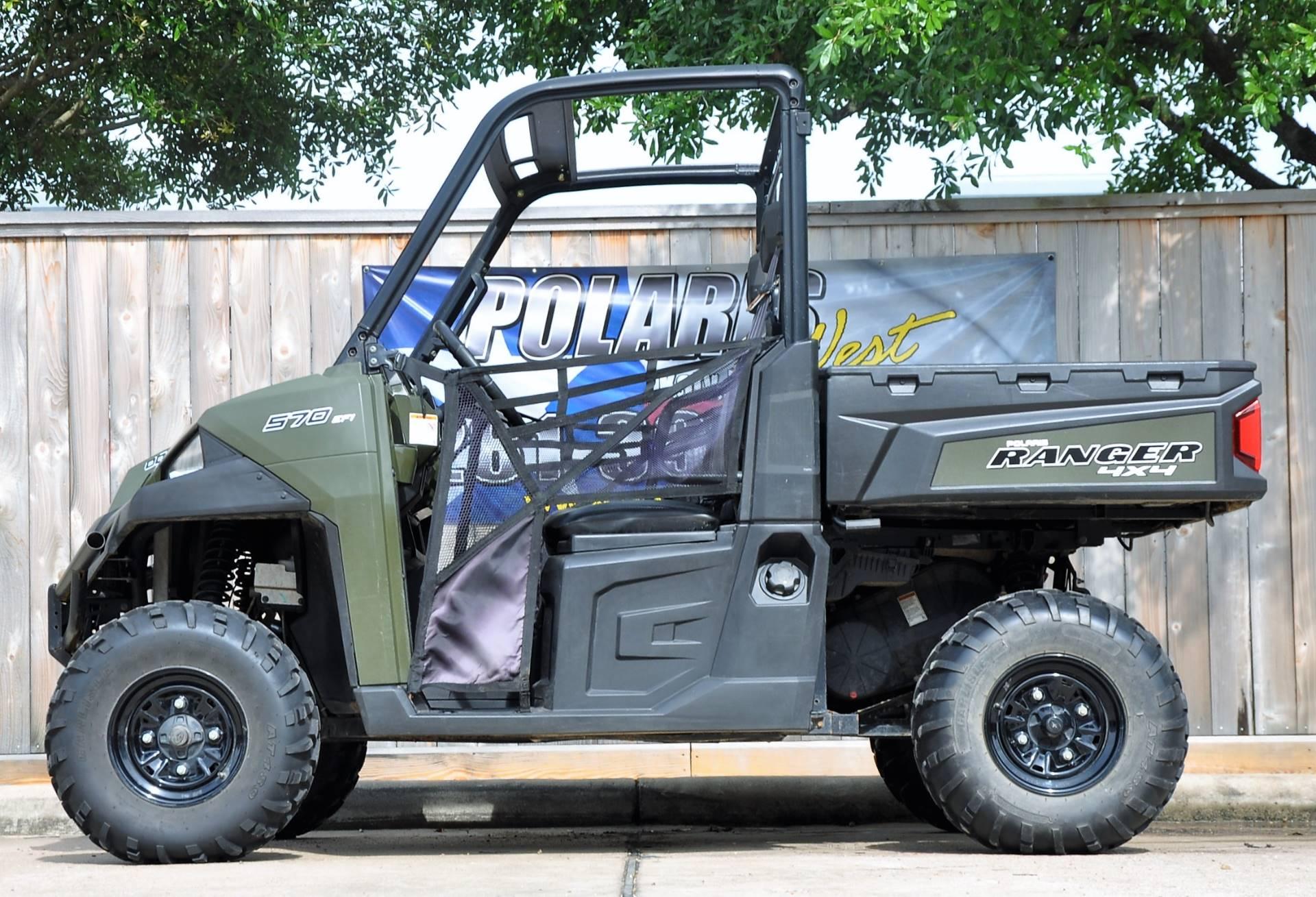 2015 Polaris Ranger570 Full Size for sale 88220
