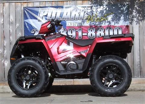 2017 Polaris Sportsman 570 SP in Katy, Texas