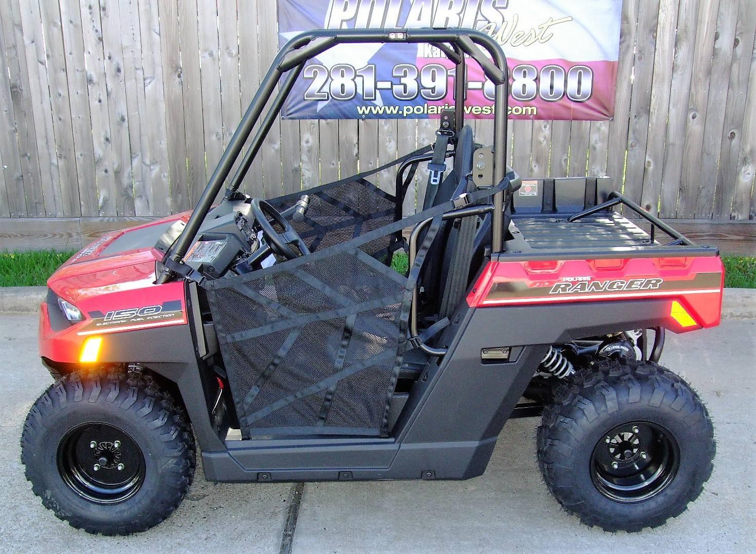 2019 Polaris Ranger 150 EFI 1