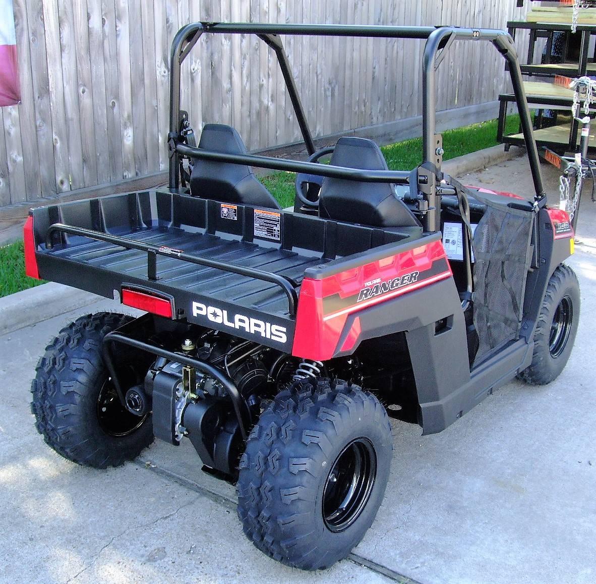 2019 Polaris Ranger 150 EFI 6