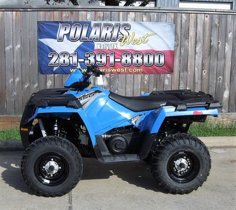 2017 Polaris Sportsman 450 H.O. in Katy, Texas