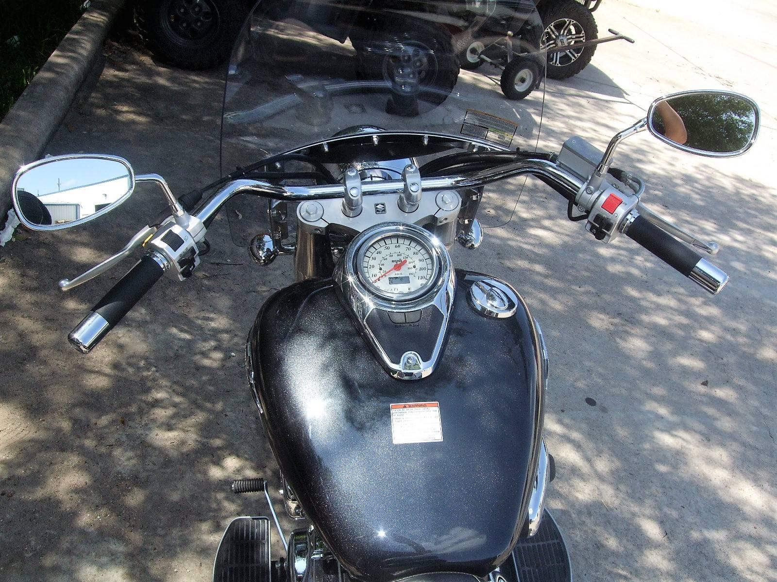 2006 Suzuki Boulevard C50T 3